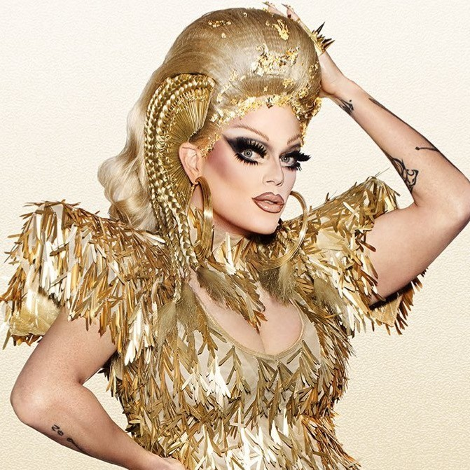 Morgan McMichaels