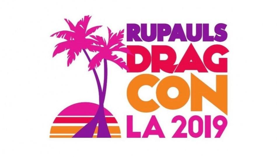 RuPaul's Drag Con 2019