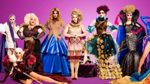 RuPaul's Drag Race All Stars Season 2