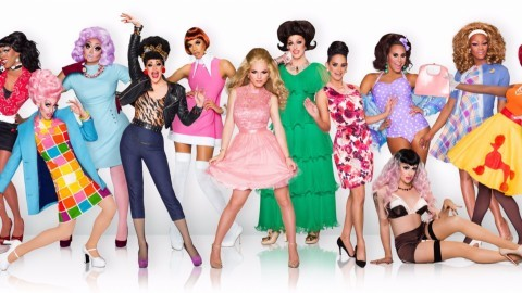 RuPaul's Drag Race Season 8