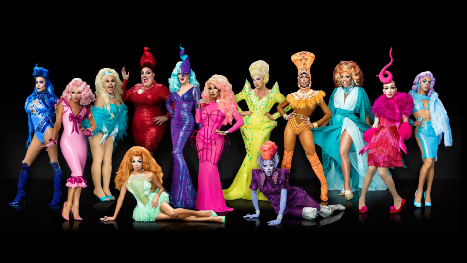 RuPaul's Drag Race Season 09