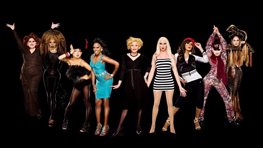 RuPaul's Drag Race Season 01