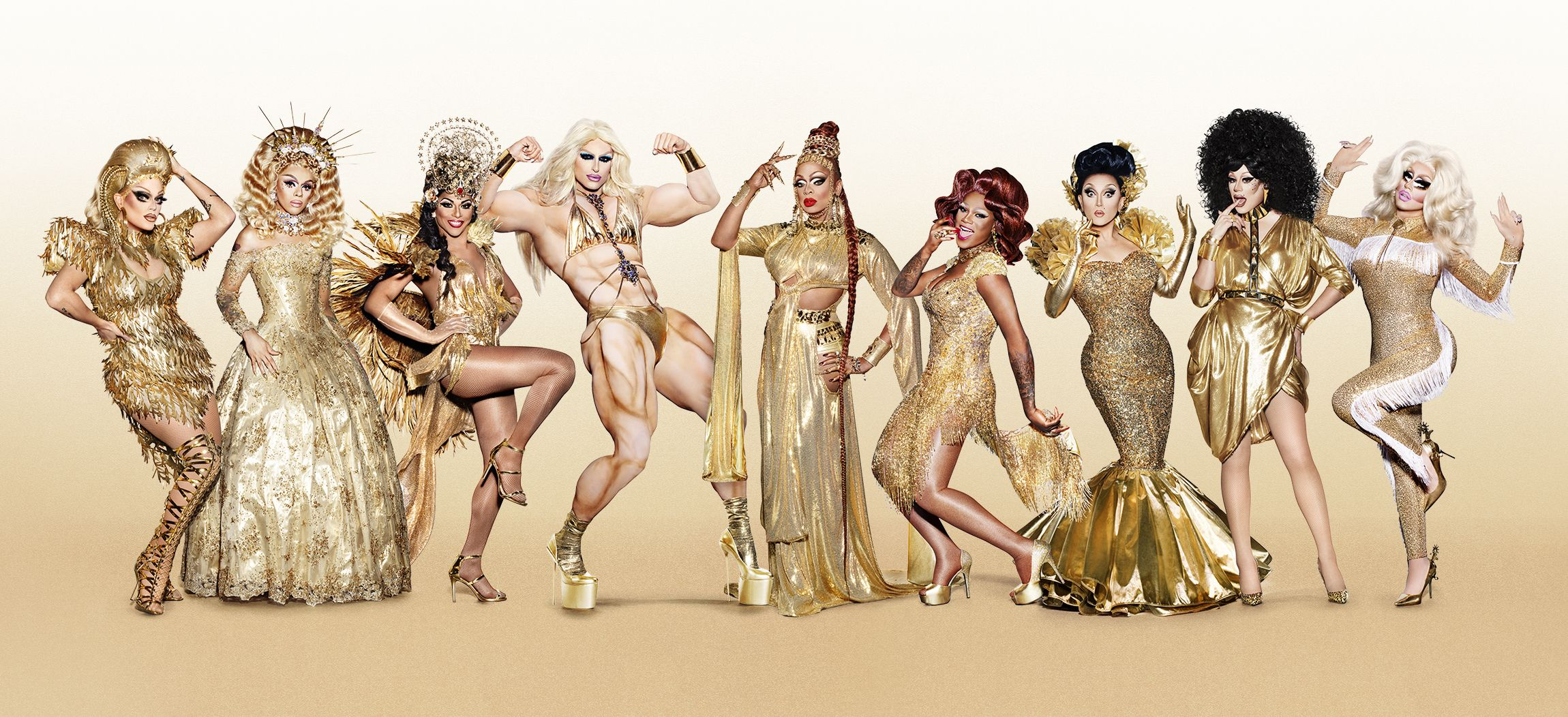All Stars Season 3 Cast